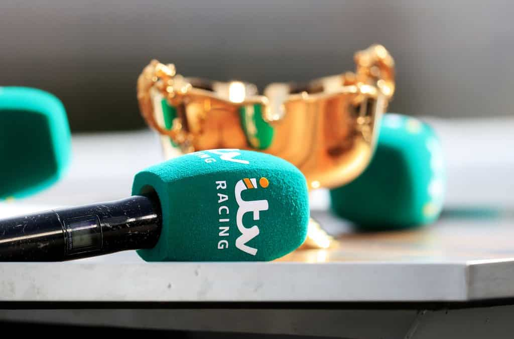 ITV Raing tips