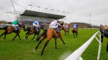 Kempton betting tips