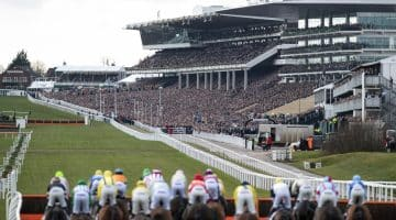 Cheltenham Day 3 Betting Tips: Win and Each-Way Selections for Thursday at Cheltenham
