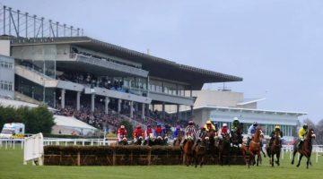 irish Racing Festival betting tips