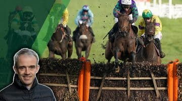 Ruby Walsh's Cheltenham Festival 2021 Tips: Cheat Sheet for all 4 days of Cheltenham