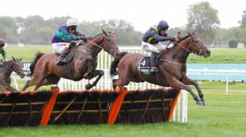 Andrew Blair White's Cheltenham Day 3 Tips – Four Selections for a Thursday Lucky 15