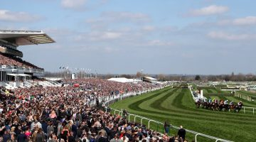 Aintree tips