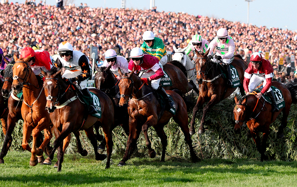 Grand National 2021 tips