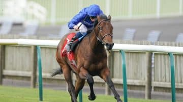 Horse Racing Tips: 2,000 Guineas Ante-post Preview