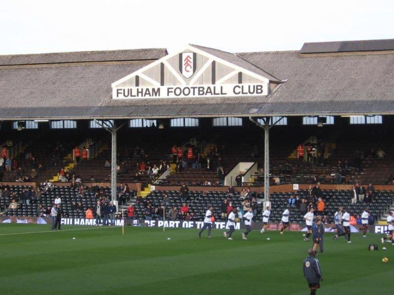 Fulham-Craven-Cottage-1 Premier League Attendances 2018-19 - How full was each stadium?