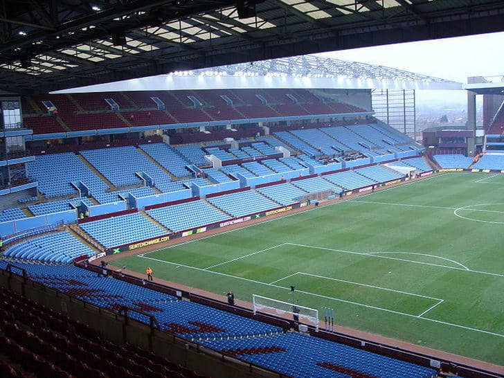 Aston Villa betting tips
