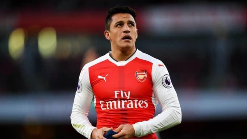 Does Alexis Sanchez belong at the Emirates?
