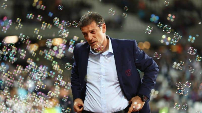 Has Bilic reached the end of the road at West Ham United?