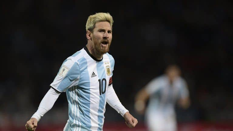 Argentina World Cup 2018 predictions