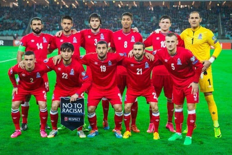 Norway vs Azerbaijan predictions