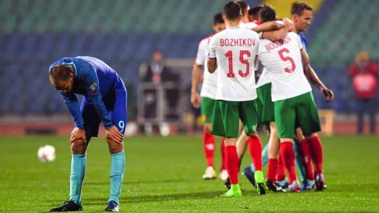Bulgaria vs Sweden betting tips