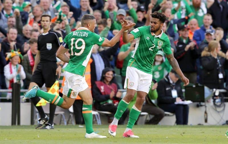 Republic of Ireland vs Denmark betting tips