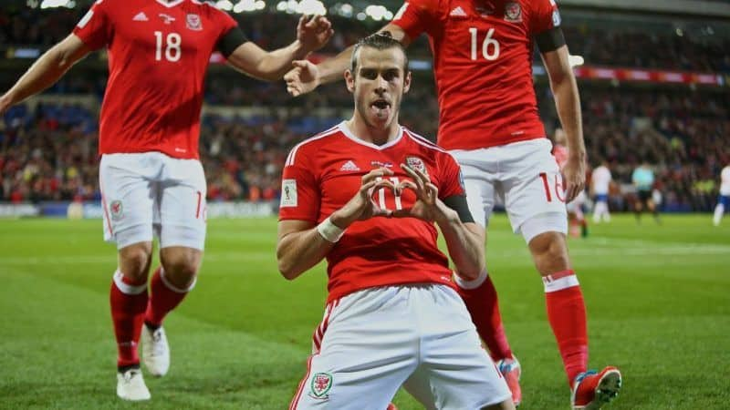 Wales betting tips