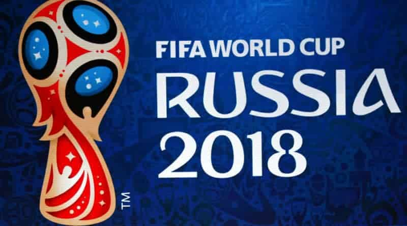 football odds World Cup