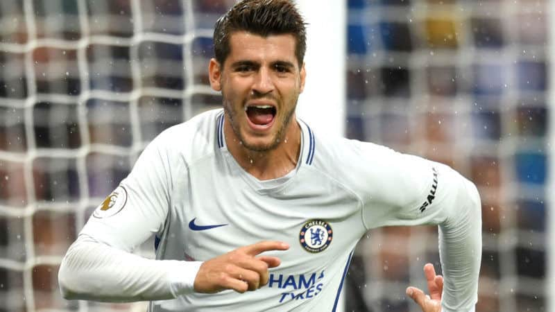 Have Chelsea sourced the surprise signing of the summer in Alvaro Morata?