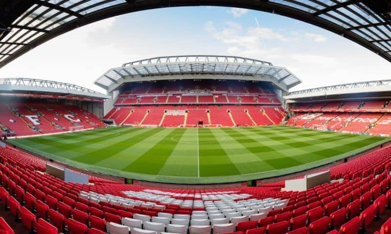 Anfield Premier League Attendances 2018-19 - How full was each stadium?