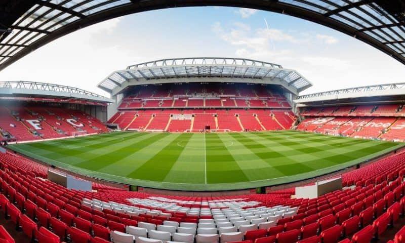 Anfield Premier League Attendances 2018-19 - How full was each stadium?