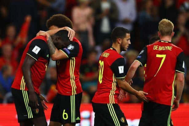 Belgium betting tips
