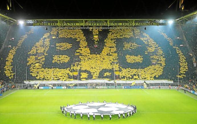 Borussia Dortmund predictions