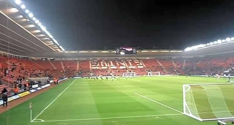 Southampton-St-Marys Premier League Attendances 2018-19 - How full was each stadium?
