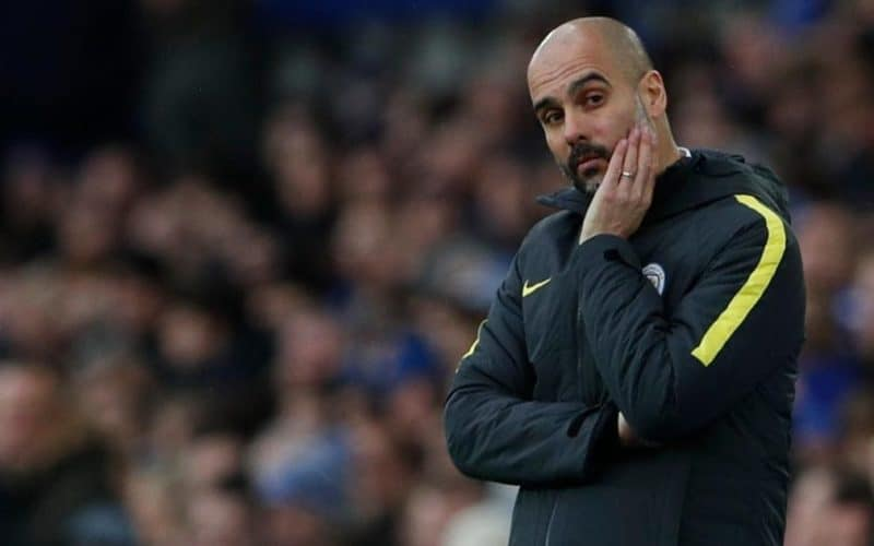 Do Man City already have one hand on the title?