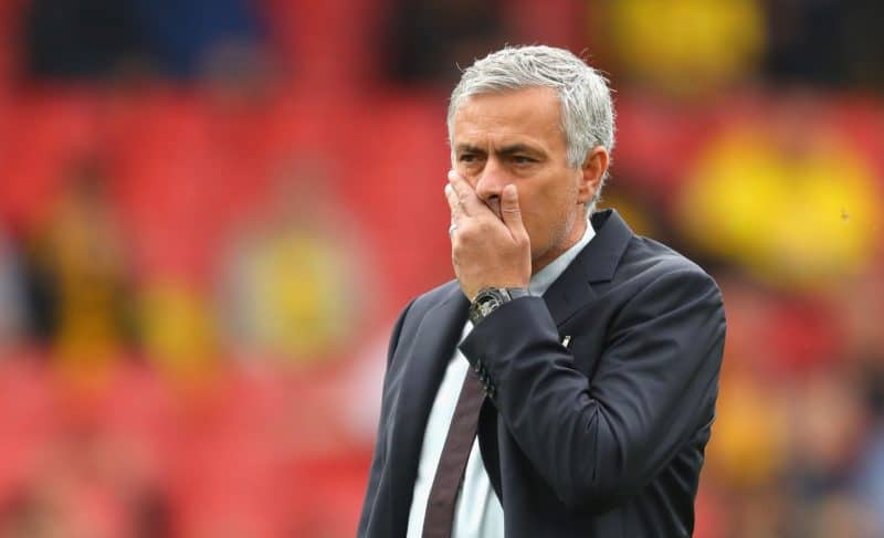 Are Mourinho's Manchester United simply too dull to watch?