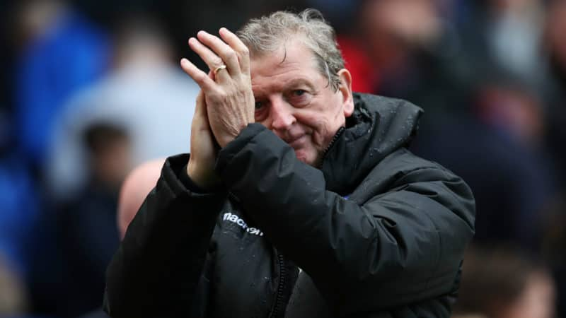 Is there any way back for Crystal Palace this season?