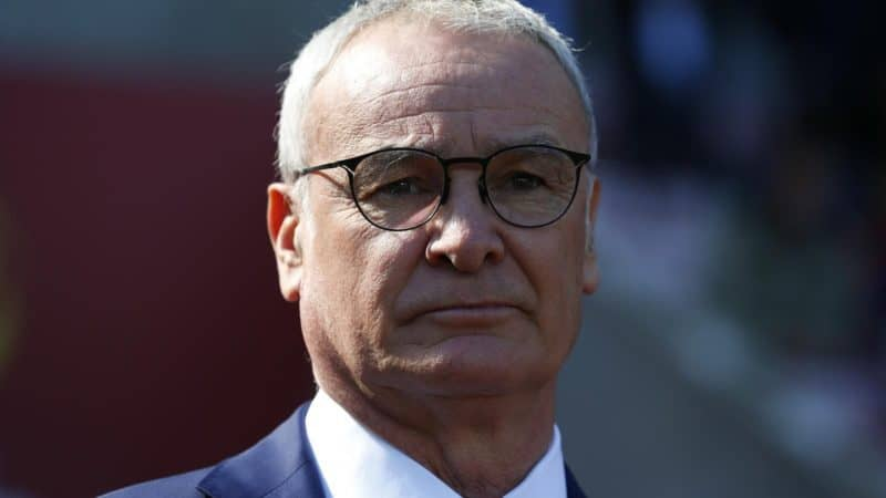 Is Claudio Ranieri in line with a shock return to Leicester?