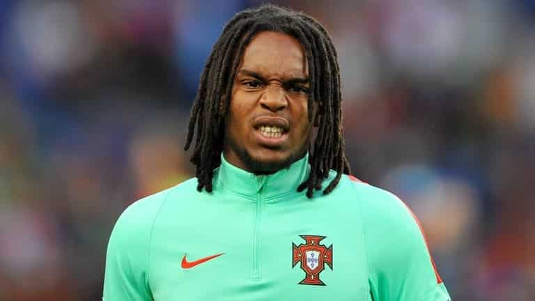 Is Renato Sanches destined to fail at Swansea City?