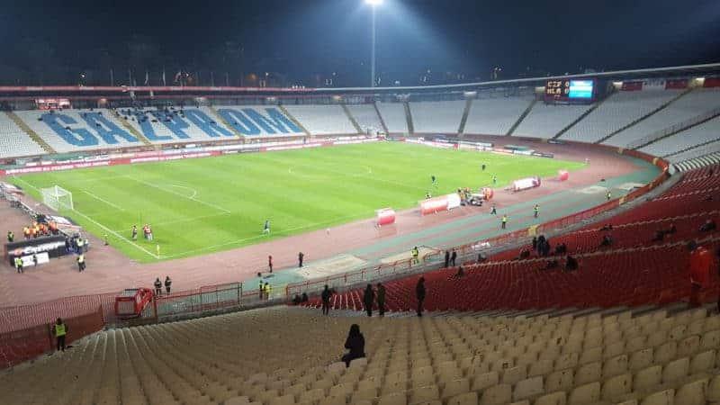 Red Star Belgrade predictions