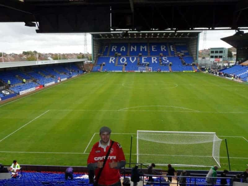 Tranmere betting tips