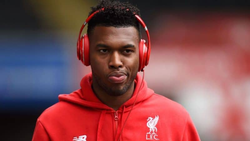 What does the future hold for Liverpool's Daniel Sturridge?