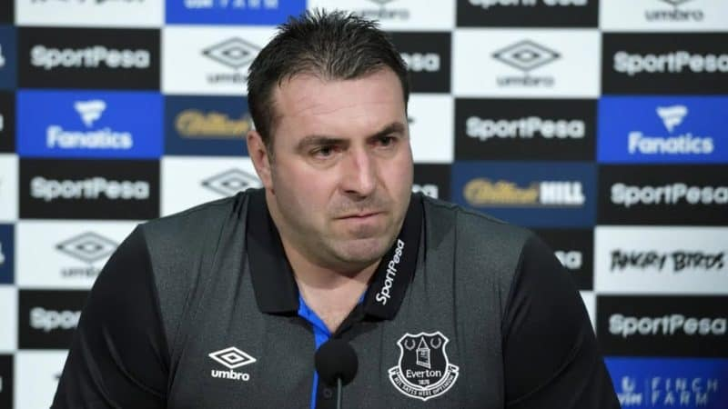 Just who do Everton fans really want as manager?