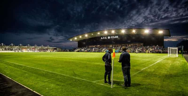 AFC Fylde vs Wigan predictions