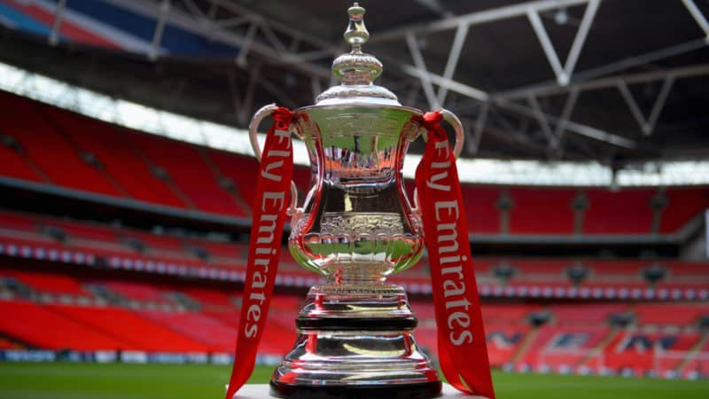 FA Cup Tips: 3pm FA Cup Fourth Round Accumulator Tip @ 18/1