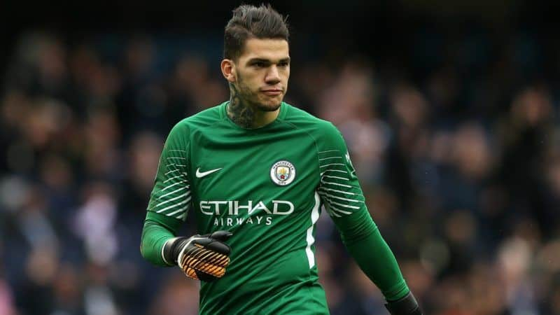 Has Ederson proved his doubters wrong at Manchester City?