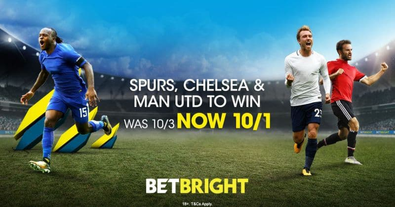 Bet-Bright-23rd-Dec Match Result and Both Teams to Score Tips for Saturday 23rd December