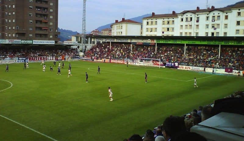 Eibar betting tips