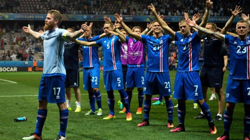 Iceland betting tips