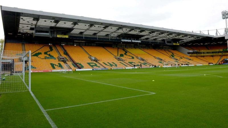 Norwich betting tips