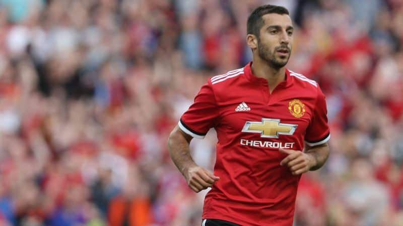 Will Henrikh Mkhitaryan prove his doubters wrong at Arsenal?