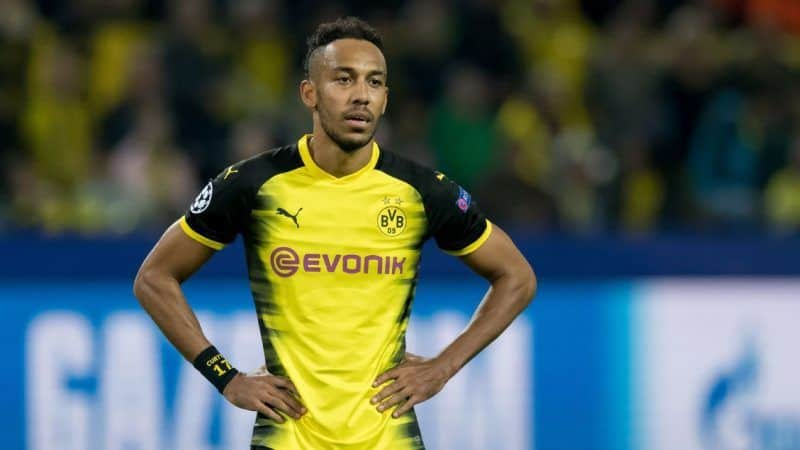 Would Pierre-Emerick Aubameyang prove the right fit at Arsenal?