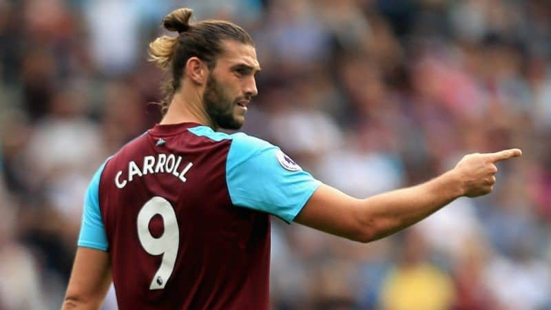 Andy Carroll: The right man for the job at Chelsea?