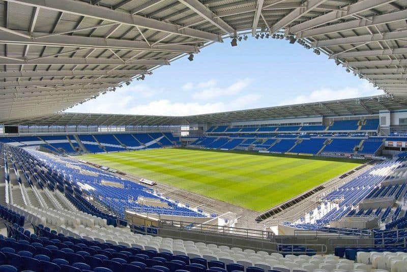 Cardiff-stadium Premier League Attendances 2018-19 - How full was each stadium?