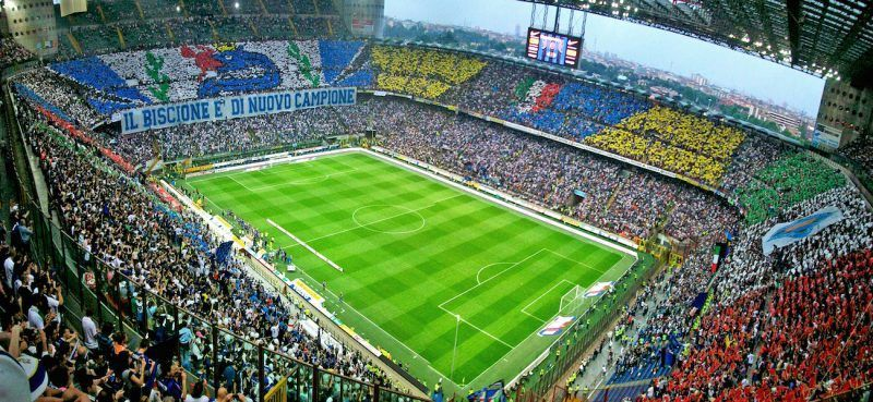Inter Milan betting tips