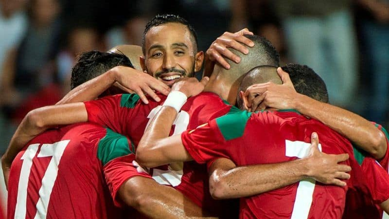Morocco World Cup betting tips