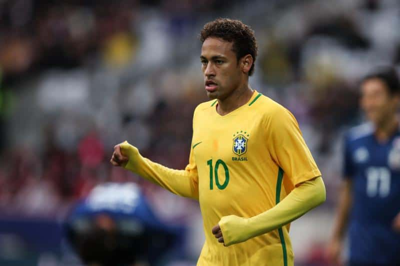 Brazil World Cup betting tips