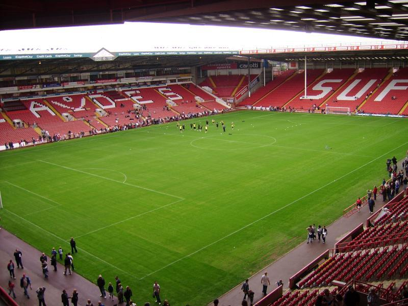 Sheffield United vs Tottenham Betting Tips – Crucial European Points up for Grabs