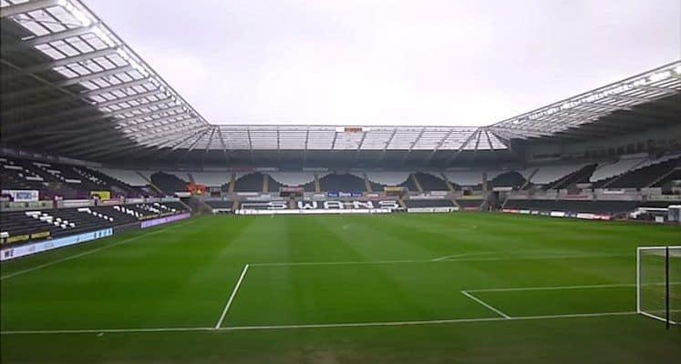 Swansea stadium
